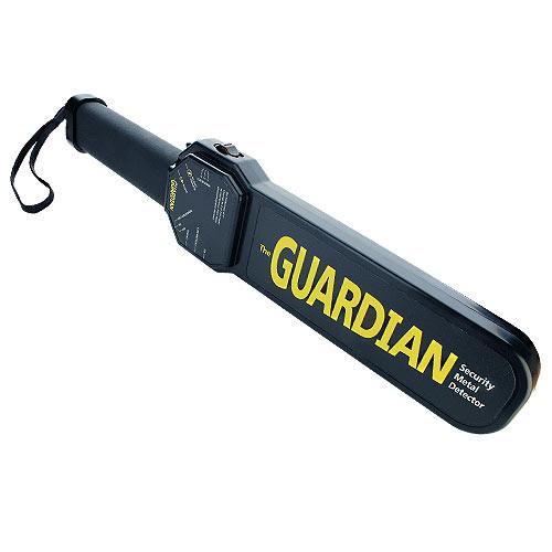 BOUNTY HUNTER THE GUARDIAN SECURITY METAL DETECTOR