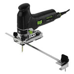 Festool 490118 Trion Jig Saw Circle Cutter Attachment