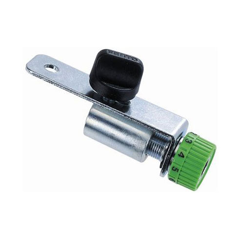 Festool 488754 OF 1010 Router Guide Stop Fine Adjustment
