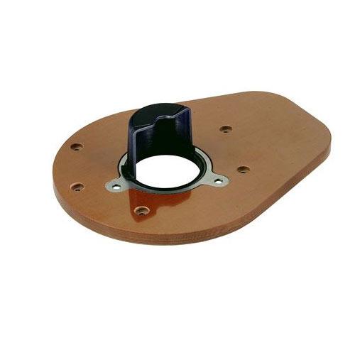 Festool 493233 OF 1400 Router Base Plate Table Widener