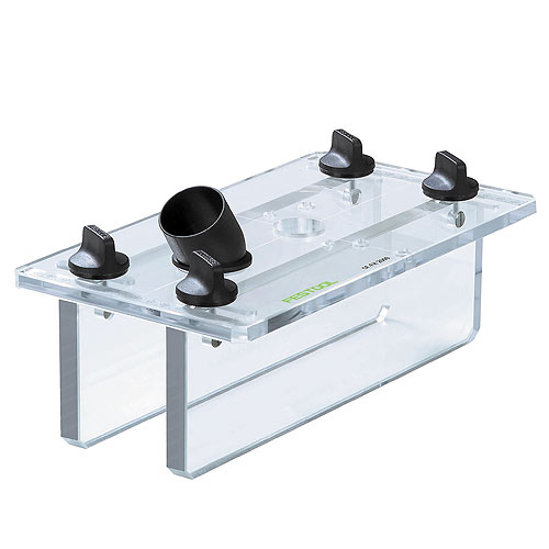 Festool 495246 Plexiglas Routing Template
