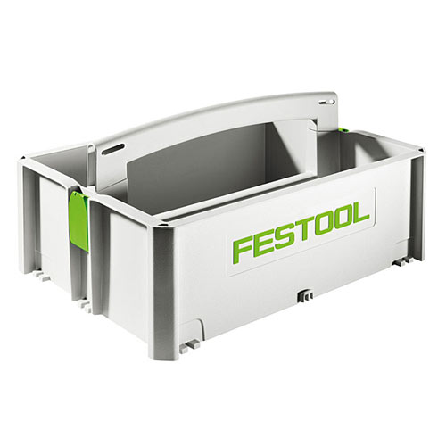 Festool 495024 SYS-Toolbox Open Top Systainer w/Handle