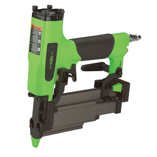 GREX P650L 23 GAUGE HEADLESS PINNER WITH LOCK-OUT