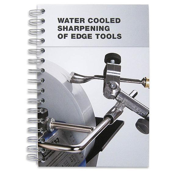 Tormek #HB-10 Handbook