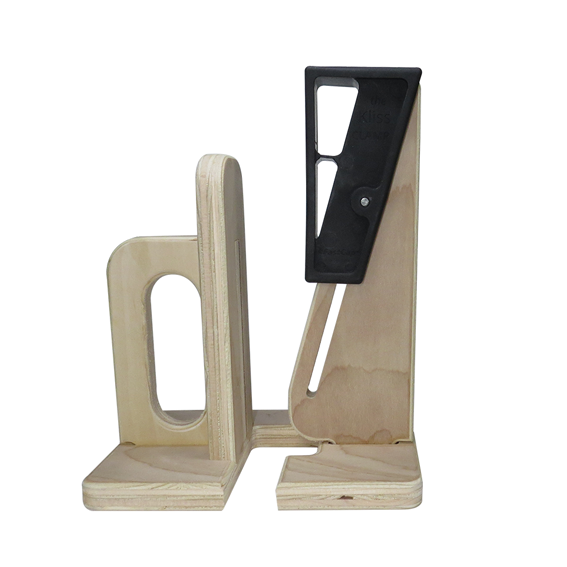 FastCap Kliss Clamp Panel & Cabinet Assembly Clamp