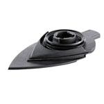 Festool 496803 Rotex RO 90 Extended Delta Sanding Pad