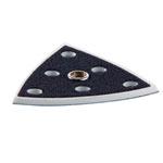 Festool 488715 DX 93/RO 90 Delta StickFix Sanding Pads, Soft