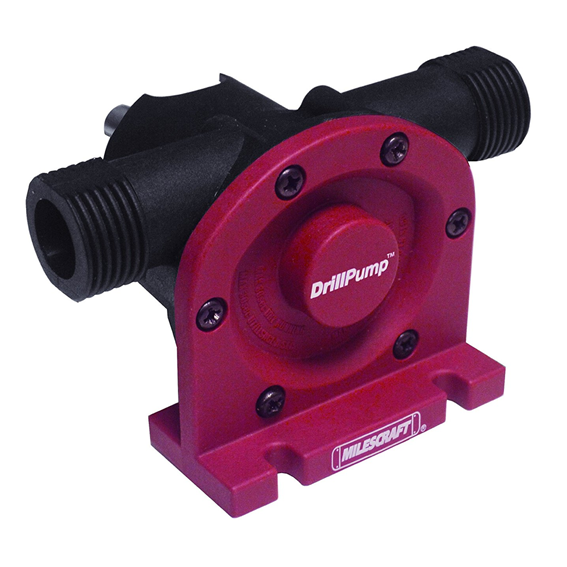 Milescraft #1314 DrillPump 750