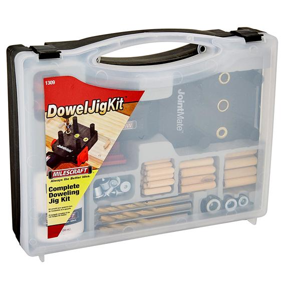 Milescraft #1309 DowelJig Kit
