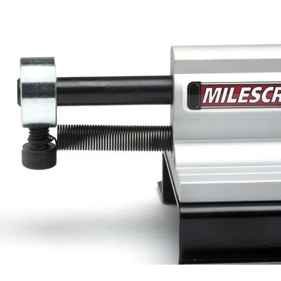 MILESCRAFT #4700 TURNERSPRESS - IN USE #5