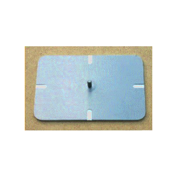 Jasper Tools #350 Circle Guide Pivot Plate