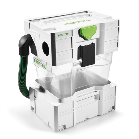 Festool 204083 CT-VA-20 Cyclone Separator - Main