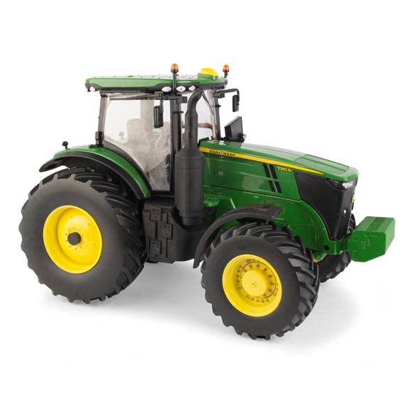 Ertl John Deere 1:16 Scale Model 7310R Prestige Series Tractor