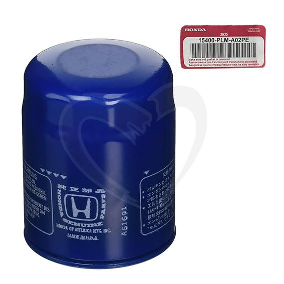 Honda #15400-PLM-A02PE Oil Filter
