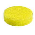 Festool 493846 D150 Yellow Coarse Polishing Sponges - 5 Pk.