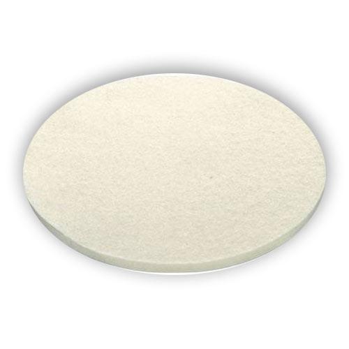 Festool 485970 D150 Hard Felt Polishing Disc