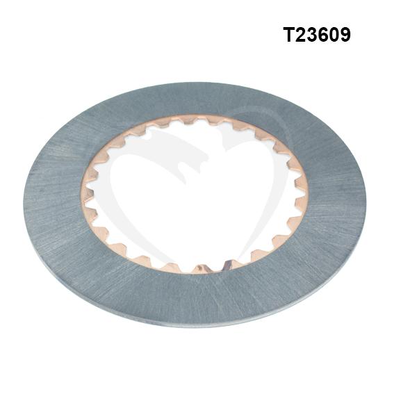 John Deere #T23609 Clutch Plate