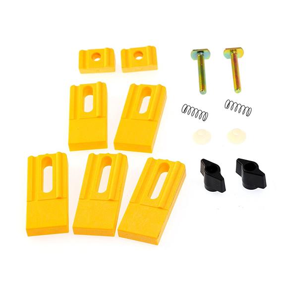 MicroJig #GRGH-040 GRR-RIPPER Gravity Heel Accessory Kit