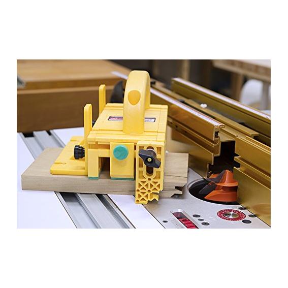 MicroJig #GRGH-040 GRR-RIPPER Gravity Heel Accessory Kit - In Use #3