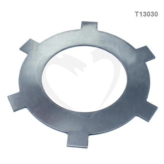 John Deere #T13030 Clutch Disk