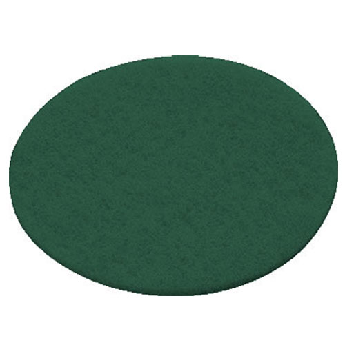 Festool 496510 D125 Vlies Green Abrasive Discs, 10 ct