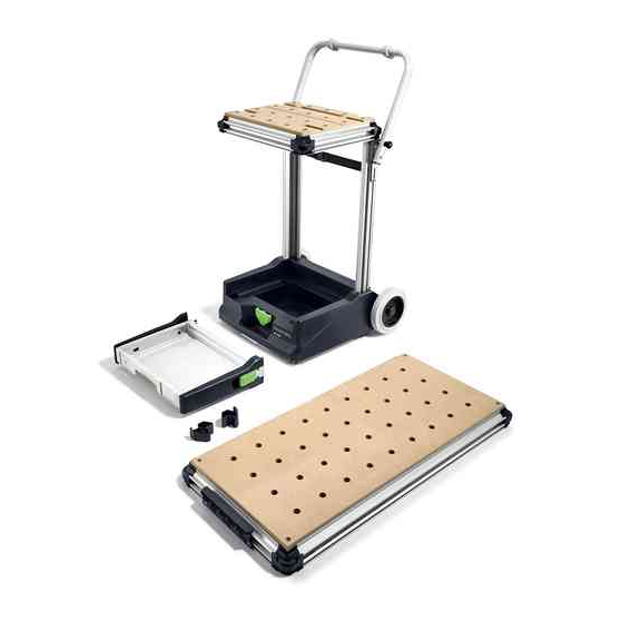 Festool 203802 MW 1000 Mobile Workshop
