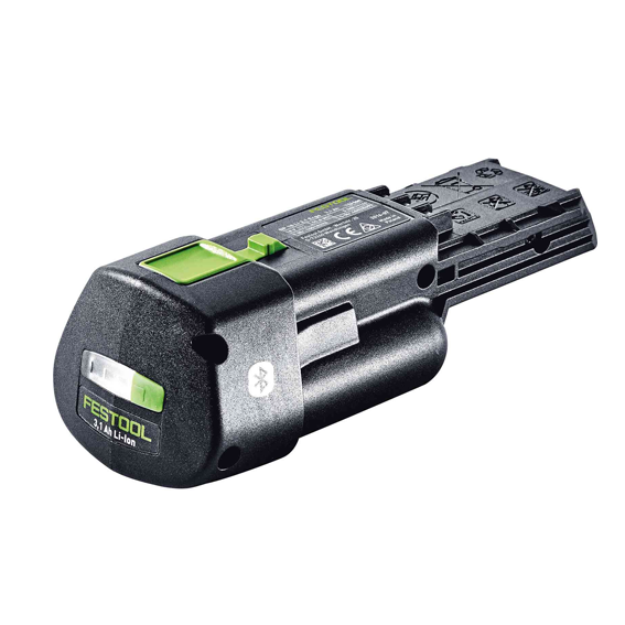 Festool 202498 Bluetooth Battery Pack BP 18 Li 3 1 Ah Ergo-I