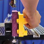 MicroJig GB-1 GRR-Rip Block Smart Pushblock - Band Saw