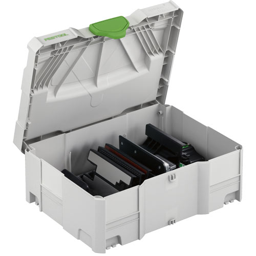 Festool 201186 Carvex Jigsaw Accessory Kit, Imperial