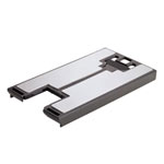 FESTOOL 497300 CARVEX JIGSAW STEEL BASE INSERT