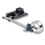 Festool 497443 Jigsaw Circle Cutter Set, Metric