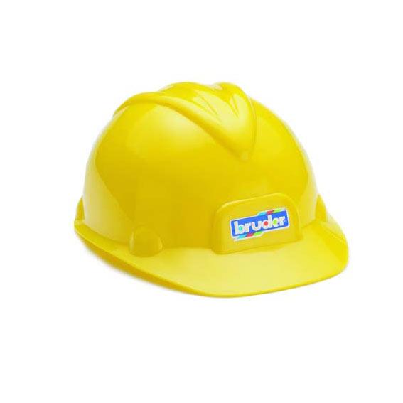 Bruder Toy Construction Helmet, #10200