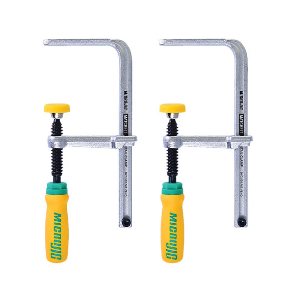 MicroJig DVC-1177K2 MatchFit Dovetail Clamp Pro Kit