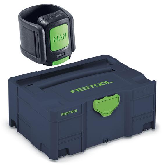 Festool BT2019LE Bluetooth Starter Kit, Limited Edition
