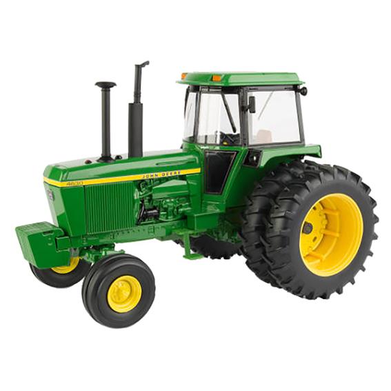 Ertl Prestige 1:16 Scale John Deere 4630 Tractor