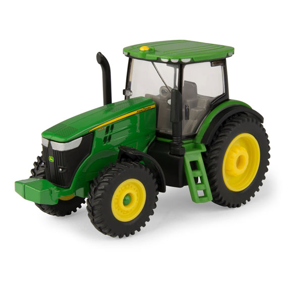 Ertl Collect-N-Play 1:64 Scale John Deere 7280R Tractor