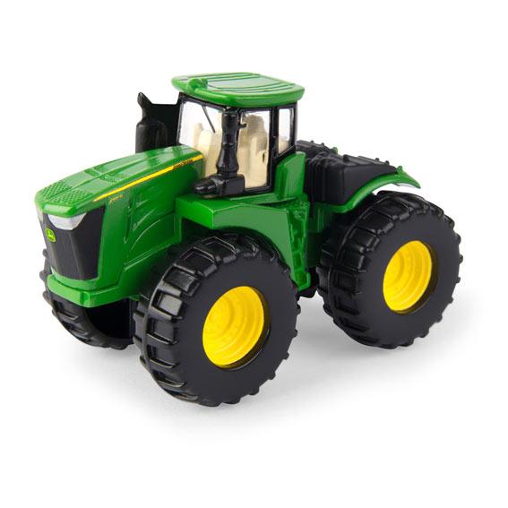 Ertl Iron John Deere 9620R Tractor