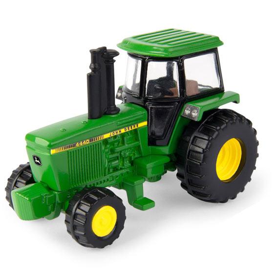 Ertl Iron John Deere 4440R Tractor