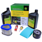 John Deere LG240 Home Maintenance Kit