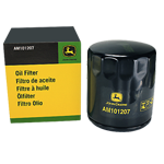 John Deere #AM101207 Oil Filter
