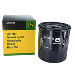 John Deere #AM107423 Oil Filter
