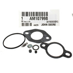 JOHN DEERE #AM107998 CARBURETOR REPAIR GASKET KIT