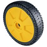 John Deere #AM115138 Wheel & Tire Assembly