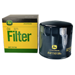 JOHN DEERE #AM116156 TRANSAXLE OIL FILTER