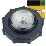 JOHN DEERE #AM117525 FUEL TANK / FILLER CAP