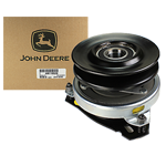 John Deere #AM119536 Electric PTO Clutch
