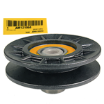 John Deere #AM121968 V-Idler Transmission Drive Pulley