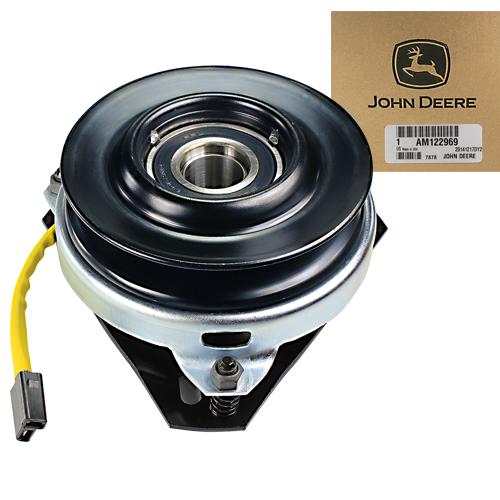 John Deere #AM122969 Blade PTO Clutch