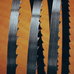 Olson Fine Finish Band Saw Blade - 62 x 1/8 x 14 TPI