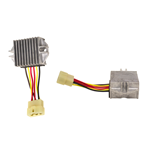John Deere #AM126304 Voltage Regulator
